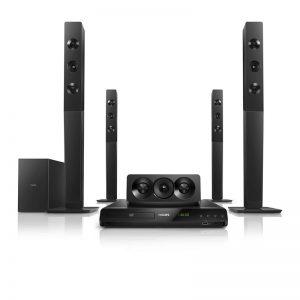 Home Audio/Theater/Speaker