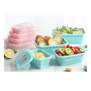 Lunch Boxes & Containers