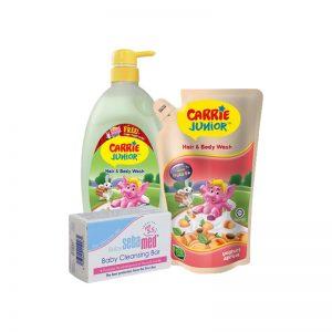 Baby Wash / Shampoo