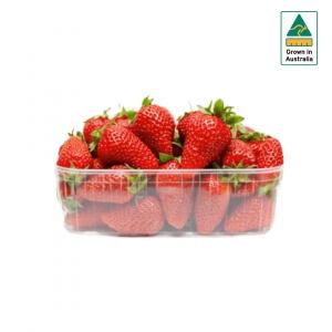 Fresh Strawberries 500g