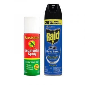 Room & Pest Spray
