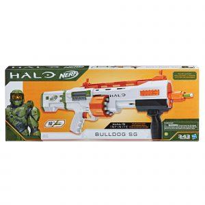 Nerf Halo 2