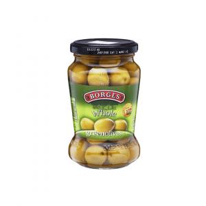 whole Olives